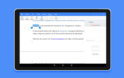 WPS Office Extra Goodies