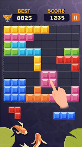 Block Puzzle Blossom 1010 - Classic Puzzle Game 1.5.2 screenshots 7