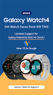 Watch Face App MR For Pc – Run on Your Windows Computer and Mac. 1