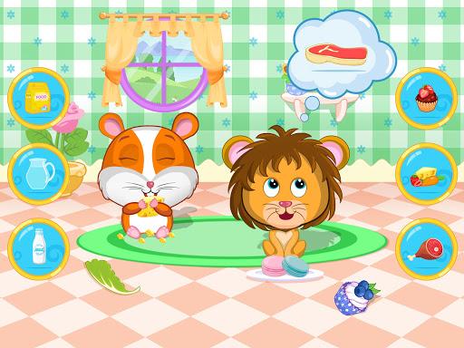 Baby Animal Care Pet Daycare 2.0 screenshots 2