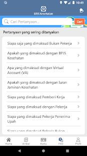 Mobile JKN 3.5.0 Screenshots 5