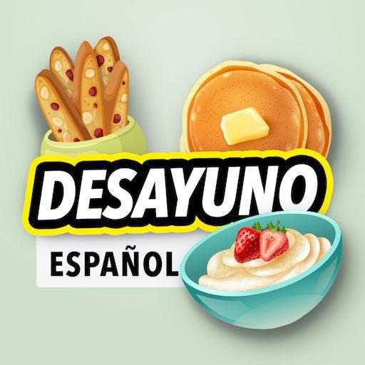 Recetas de desayuno gratis