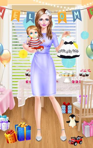 Baby Shower Day - Party Salon 1.3 Screenshots 9