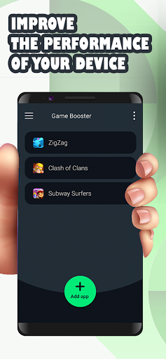 Game Booster - Best Booster For Android  screenshots 1