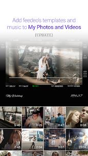 feedeo – insta video maker Apk Download NEW 2021 3