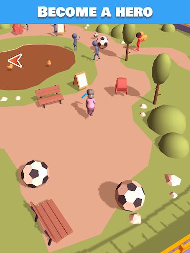 Catch the thief 3D  screenshots 9
