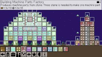 The Final Earth 2 - Sci-Fi City Builder
