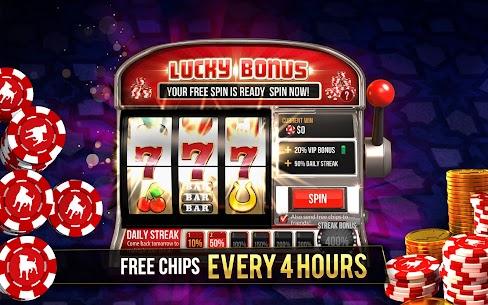 Zynga Poker- Texas Holdem Game Apk Download 3