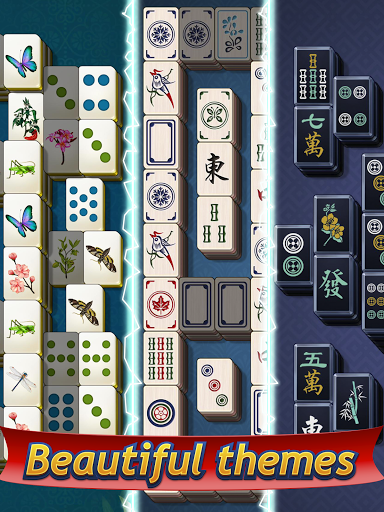 Mahjong Dragon: Board Game 1.0.4 screenshots 23