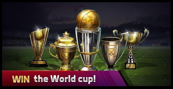 All Star Cricket MOD APK (Unlimited Money) 4