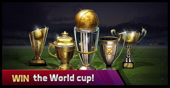 Smash Cricket 1.0.21 Screenshots 4