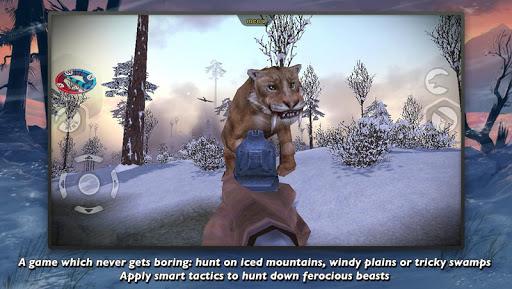 Carnivores: Ice Age 1.8.8 screenshots 14