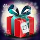 クリスマス2020:25の贈り物アドベントカレンダー - Androidアプリ