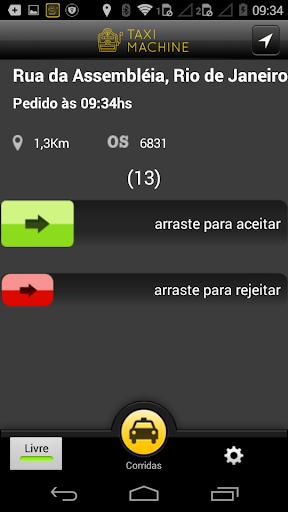 83 pop - motorista screenshot 2
