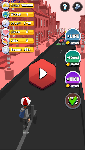 Candy Stacks 3D 11 screenshots 1