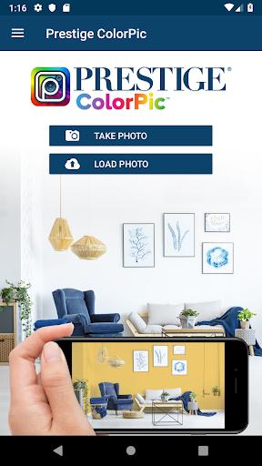 Prestige ColorPic Paint Color 45.12.1 Screenshots 1