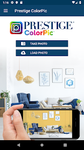 Prestige ColorPic Paint Color For Pc – Download And Install On Windows And Mac Os 1