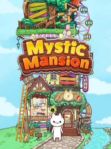 Mystic Mansion 1.8.1 updownapk 1