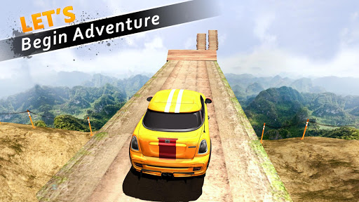 Car Crash Test Simulator 3d: Leap of Death 1.6 Screenshots 7
