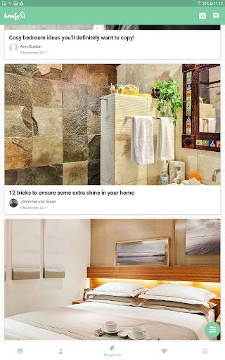 homify - home design 2.12.1 Screenshots 10