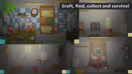 Alive In Shelter 14.2.9 screenshots 9