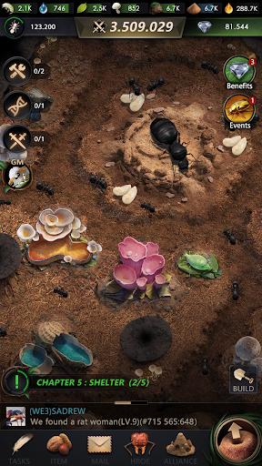 The Ants: Underground Kingdom  screenshots 16