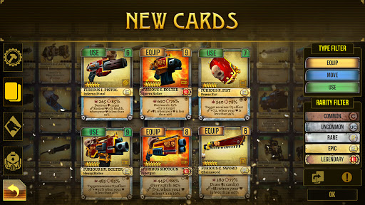 Warhammer 40,000: Space Wolf  screenshots 10