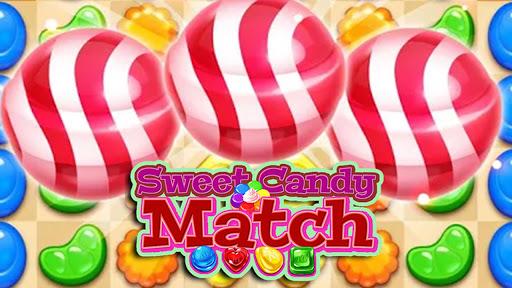 Candy Jelly Match 3 1.8.0 screenshots 1