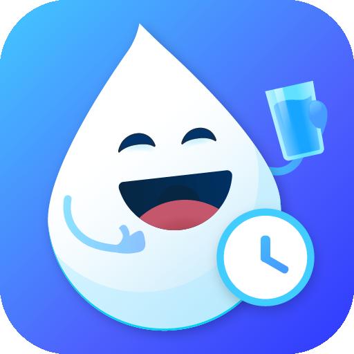 Drink Water Reminder - Water Tracker and Diet APK