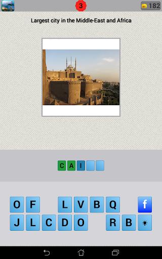 Cities Quiz apkdebit screenshots 11
