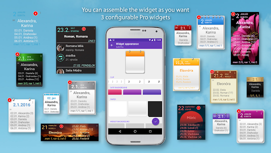 Name days Pro Apk (Patched/Mod Extra) 10
