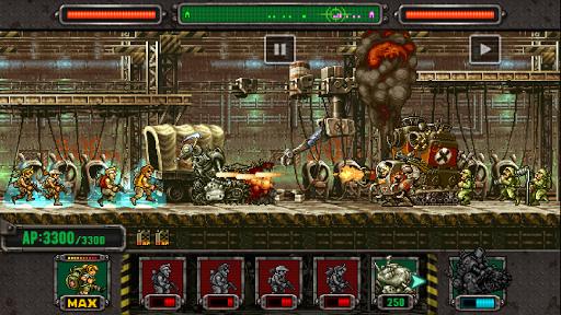 METAL SLUG DEFENSE  Screenshots 6