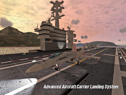 Carrier Landings Pro Mod Apk