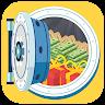 Gift Bank – Earn Real Cash, Win Game Diamonds, UC game apk icon