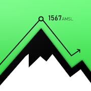 Altimeter - Mountain GPS Tracker