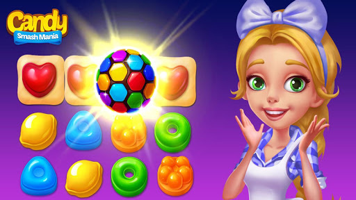 Candy Smash Mania 8.9.5036 screenshots 23
