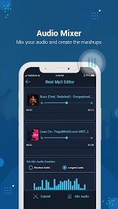 Best Mp3 Editor Mod Apk: Cut, Join, Mix, Convert (Pro Unlocked) 3