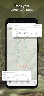 Gaia GPS: Hiking, Offroad Maps MOD APK 2