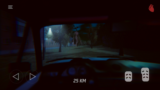 Siren Monster Horror - Scary Game  Screenshots 5