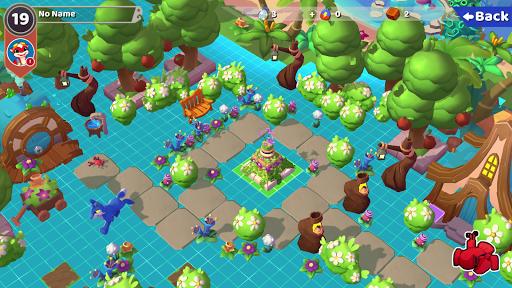 Neopets: Island Builders  screenshots 6