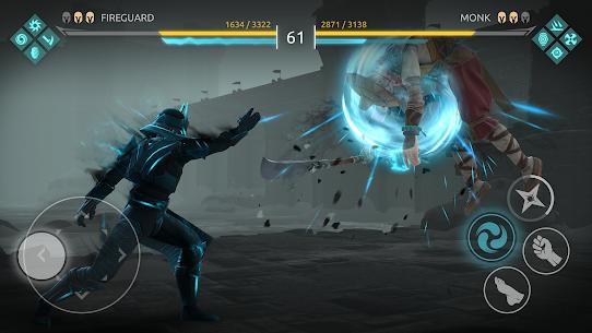 Ücretsiz Shadow Fight Arena 3