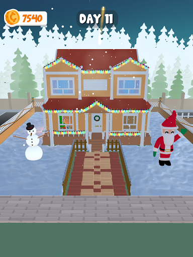Holiday Home 3D apkpoly screenshots 15