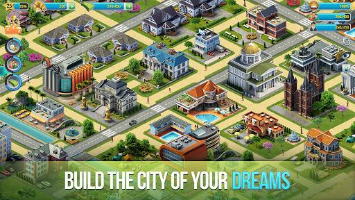 City Island 3 - Building Sim Offline  screenshots 3