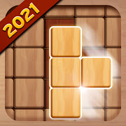 Woody 99 – Sudoku Block Puzzle – Free Mind Games