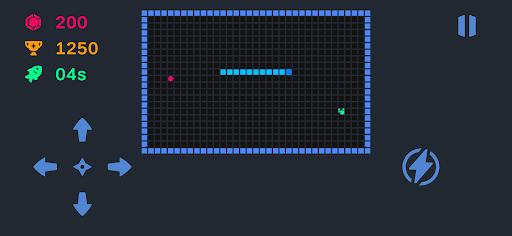 Snake XD screenshot 4