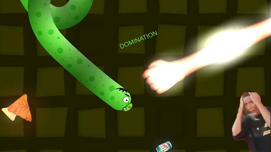 Snake.is - MLG Meme io Games screenshots 7
