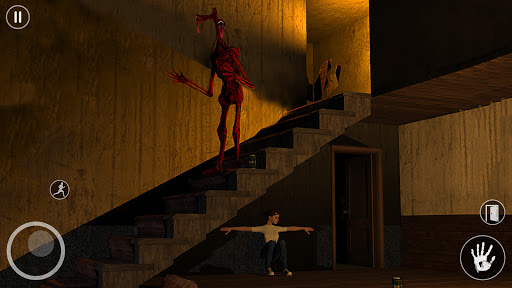 Siren Head Scary Escape - Horror Games  screenshots 4