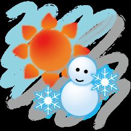 Androidアプリ 世界天気時計 天気 Androrank アンドロランク