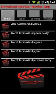 Download Movies App Apk Download 3