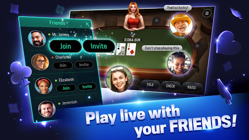 Texas Holdem Poker : House of Poker 1.2.5 3